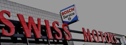 Why Choose Swiss Motors?